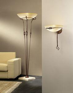 """Collection """"Kara"""" 2003. Design Stefano Mandruzzato."""