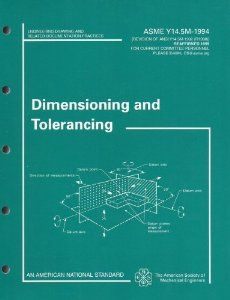 Download shigleys mechanical engineering design 10th edition dimensioning and tolerancing asme y145m 1994 engineering drawing and related documentation practices by american society of mechanical engineers asme fandeluxe Choice Image