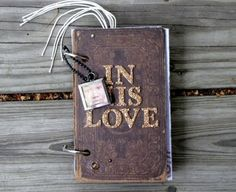 In His Love mini album ~ by Wendy Morris