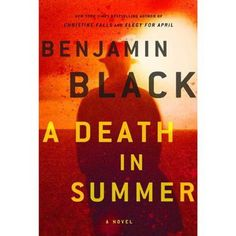 Atmospheric noir mystery by Benjamin Black, aka John Banville