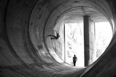 ZACHARIAS DIMITRIADIS    Zacharias Dimitriadis takes pictures of his friends skateboarding, riots in Athens & some nice abstract shots, see more here.