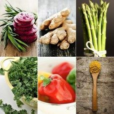 Spring's Most Powerful Weight-Loss Foods