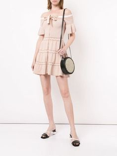 df80f7645d3e Alice Mccall Don't Forget About Me Mini Dress. Alice Mccall Don't Forget  About Me mini dress SS19 - Shop Online Now - Fast AU Delivery