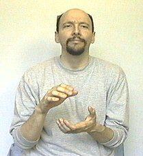 """marriage"" American Sign Language (ASL)"