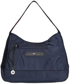 blue tommy hilfiger bag |