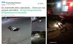 Rompakan Pembunuhan Dan Rogol Berleluasa Selepas Polis Mogok   RIO DE JANEIRO:Presiden Brazil mengerahkan sehingga 200 tentera dihantar ke negeri Espírito Santo yang kini huru-hara akibat mogok polis yang menyaksikan rompakan pembunuhan dan jenayah rogol berleluasa.  Keadaan di negeri itu bagaikan filem The Purge dengan orang awam mengambil kesempatan melakukan jenayah tanpa kehadiran pihak berkuasa.  Media Brazil melaporkan jenayah di Espirito Santo di utara Rio de Janeiro meningkat mulai…