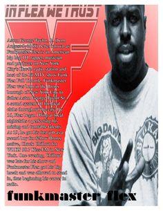 funkmaster flex Funk Flex, Hip Hop Dj, Mtv Shows, Hot 97, Rapper, American