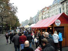 Beer Festival, Prague, Czech Republic