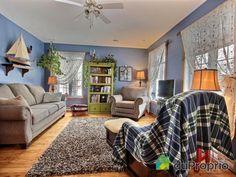 Maison à vendre Sherbrooke, 3415, rue Felton, immobilier Québec | DuProprio | 575197 Sherbrooke Quebec, Bungalow, Rue, Furniture, Home Decor, Home Decoration, Real Estate, Decoration Home, Room Decor