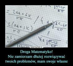 Polish Memes, Very Funny Memes, Best Memes, Texts, Fun Facts, Haha, Jokes, Humor, Quote