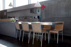 Crepain - Interiors - Work - MVS - The Maarten Van Severen Foundation