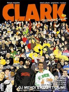 Clark Magazine 15 -