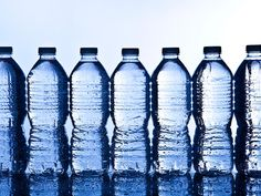 Arsenic in some bottled water. Plus, we identify the brands you may want to avoid—and those you can safely drink.