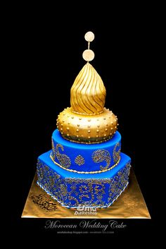 1000 images about islamic on pinterest moroccan wedding for Arabian cake decoration