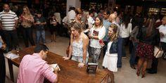 Reflexão sobre o pertencer marca lançamento de livro em Campinas | Agência Social de Notícias