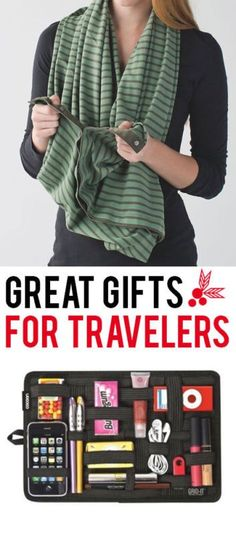 15 Great Gifts for Travelers | eBay