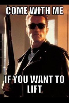 #Terminator