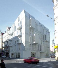 Tenement House / Poznan / Kilkoro
