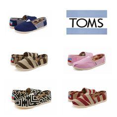 Toms Women Classics Shoes