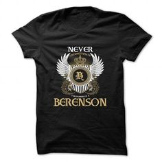 BERENSON