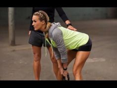 How To Get Carrie Underwood Legs!
