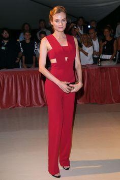 Best-dressed at the Venice Film Festival 2015 | Vogue Paris