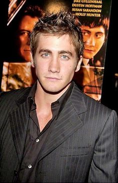 Jake Gyllenhaal - Photo posted by oo0alz0oo