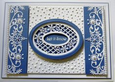 DutchPaperCrafts: Search results for Sue Wilson Christmas