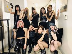 Find images and videos about kpop, twice and chaeyoung on We Heart It - the app to get lost in what you love. Nayeon, Kpop Girl Groups, Korean Girl Groups, Kpop Girls, Nct 127, Shinee, Fancy, Shy Shy Shy, Bts K Pop