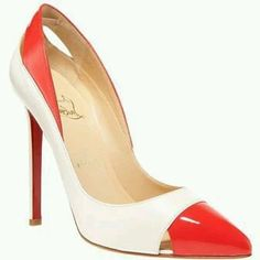 Christian Louboutin Pigalle Cutout Pumps, not in size 34 ? Pretty Shoes, Beautiful Shoes, Cute Shoes, Me Too Shoes, Dream Shoes, Crazy Shoes, Louboutin Pigalle, Louboutin Pumps, Christian Louboutin Shoes