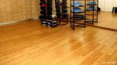 Sàn gỗ tre ép ngang màu cafe tại Golf Club | Ciputra Westlake Hà Nội