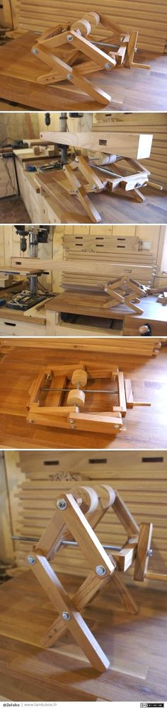 cool woodshop project ideas #woodworkplans Garage Tools, Diy Garage, Indoor Outdoor Furniture, Miter Saw, Woodworking Shop, Power Tools, Projects To Try, Workshop, Work Shop Garage
