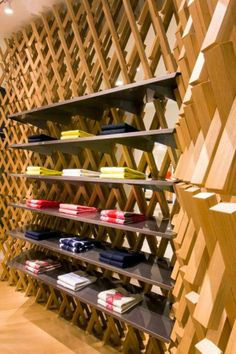The Style Examiner: Pringle of Scotland unveils China flagship store