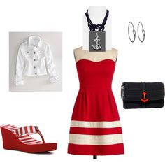 nautical and nice, created by linda-summers-butts.polyvore.com