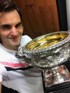 """Roger Federer on Twitter: """"20. ❤️… """""""