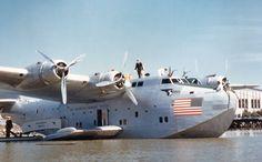 Pan Am flying boats