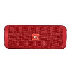 Altavoz Bluetooth JBL FLIP 3 Waterproof Rojo