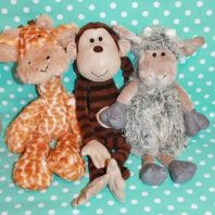 We offer a range of toys for babies. Soft & cuddly toys that help soothe your baby to sleep, & educational toys for early stages of development Baby Sleep, Educational Toys, Baby Toys, Teddy Bear, Animals, Animales, Animaux, Learning Toys, Teddy Bears