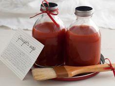 Mop Sauce (Carolina Red)