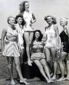 Miss America 1946