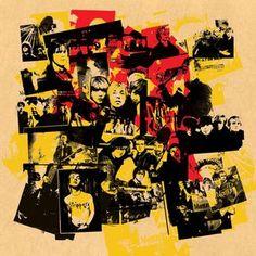 [Legacy: The Best Of Mansun] – Mansun | 2009-06-24 들음