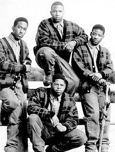 Boyz II Men.  Motown's 40th anniversary.