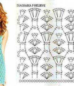 Crochet Summer Dress Pattern