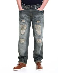 Love this Hell - Cross Denim Jeans on DrJays and only for $44. Take 20% off your next DrJays purchase (EXCLUSIONS APPLY). Click on the image above to get your discount.