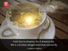 GIVE YOUR DREAMS WINGS