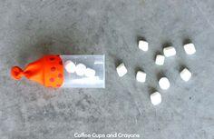 marshmallow shooter trop cool cette idée de lance guimauve... On adore!!!