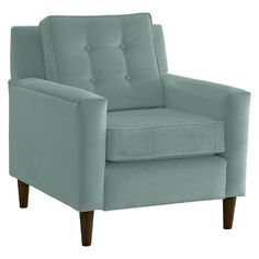 Skyline Custom Upholstered Arm Chair