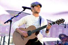 Niall Horan, del grupo One Direction, anuncia su primer álbum solo