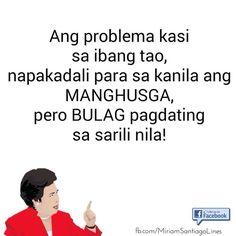 Ikaw na ikas oh Marites Memes Pinoy, Pinoy Quotes, Tagalog Love Quotes, Tagalog Quotes Patama, Tagalog Quotes Hugot Funny, Puns Jokes, Jokes Quotes, True Quotes, Hugot Lines Tagalog Love