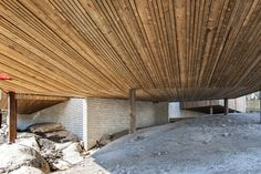 LINK Arkitektur creted this playful and engaging design to reflect the ethos of the Waldorf School. Leading Architect Martin Ebert used Kebony already on other cladding projects. Photos by Jiri Havran. Wooden Cladding, Philosophy Of Education, School Opening, School Building, The New School, Construction Materials, School Architecture, Modern Buildings, Large Windows
